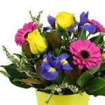 Bright Value Flowers Delivered