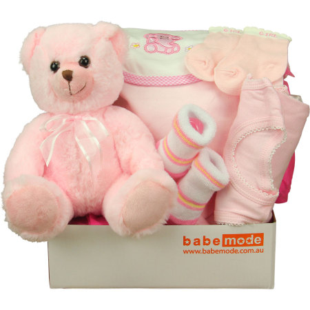 Pretty Little Babe Gift Hamper
