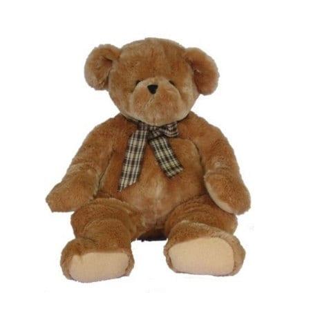 Brown Teddy ( 20cm )