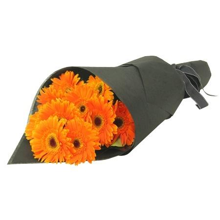 Fun Gerbera Bouquet