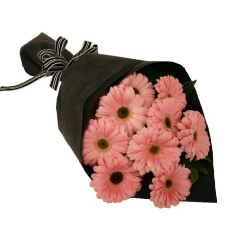 Gerberas birthday flowers
