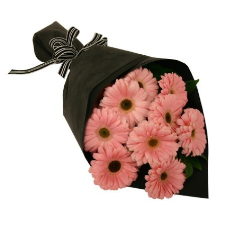 Gerberas Bouquet Delivered Sydney