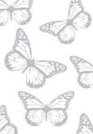 Gift Card Butterflies