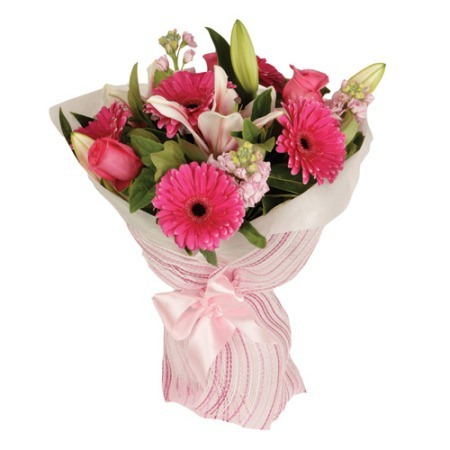 Happy Mothers Day Flower Bouquet Value Flowers