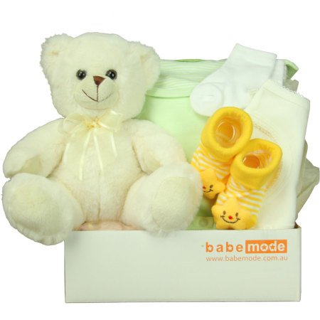 Little Sunshine Gift Hamper