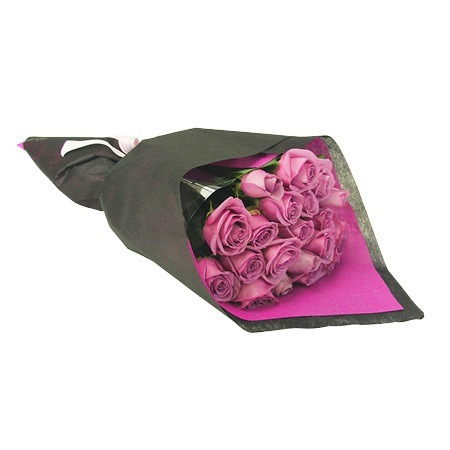 Lilac Rose Bouquet (20 stems)
