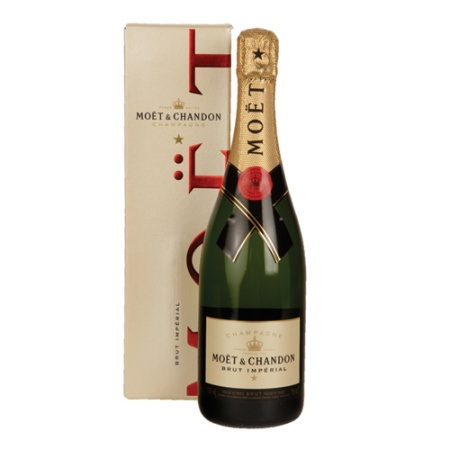 Mothers Day Moet