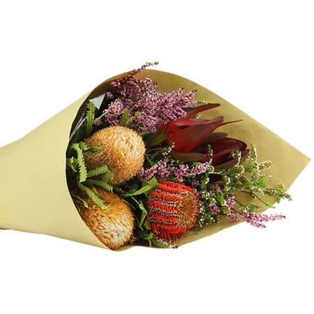 Seasonal Native Bouquet