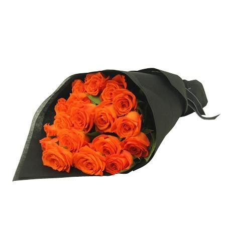 Simply Roses Birthday Flowers