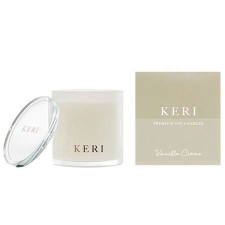 Vanilla Creme Soy Candle 110g