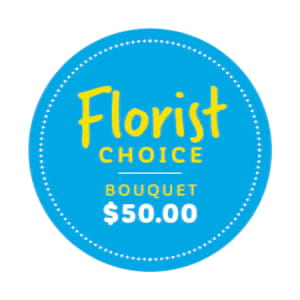 Florist Choice Bouquet