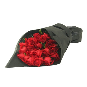 Charisma-Roses With Signature Wrap