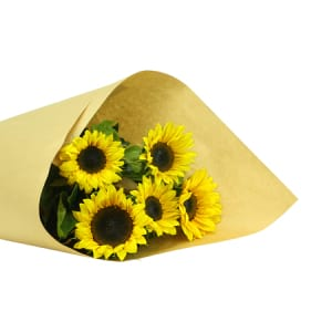 Sunflower Posy