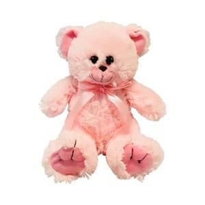 Deliver Pink Teddy Bear (20cm) Sydney