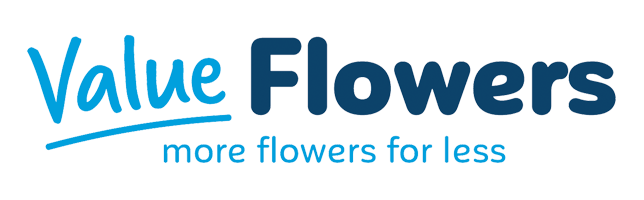 Value Flowers Logo